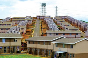Ministry of Housing and Urban Poverty Allevation